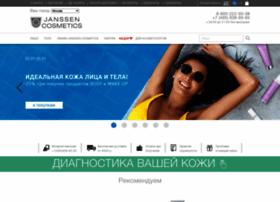 janssen-beauty.ru