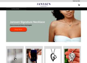 janssenjewelry.com