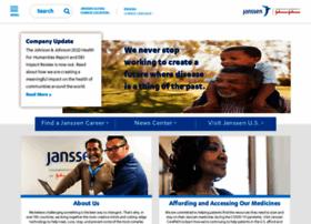 janssenlabels.com