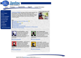 jantek.com