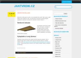 jantvrdik.cz