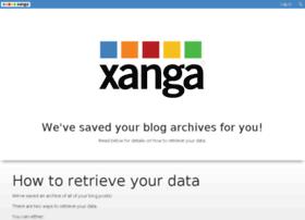 januarystarr.xanga.com