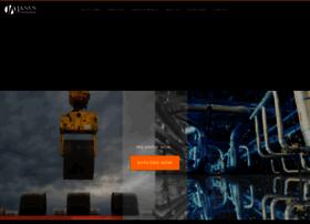 janusautomation.com