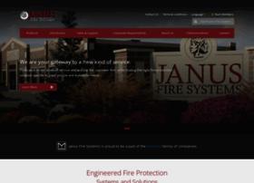 janusfiresystems.com