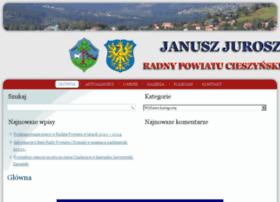 januszjuroszek.pl