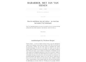 janvantienen.nl