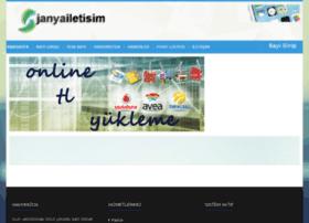 janyailetisim.com