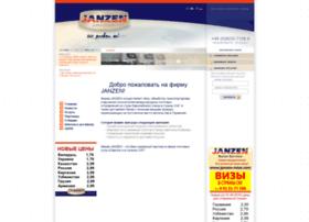 janzen-express.de