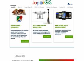 japakgis.com