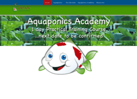 japan-aquaponics.com