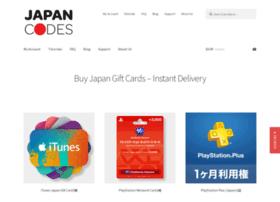 japan-codes.com