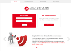 japan-diffusion.com