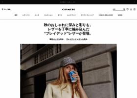japan.coach.com