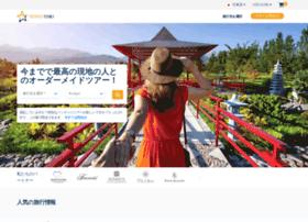 japan.memphistours.com