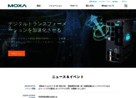 japan.moxa.com