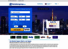 japan.rentalcargroup.com