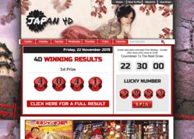 japan4d.com