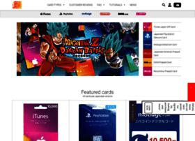 japancodesupply.com