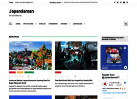 japandaman.com