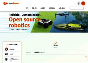 japandrones.com