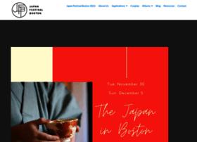 japanfestivalboston.org