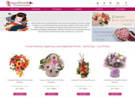 japanfloristshop.com