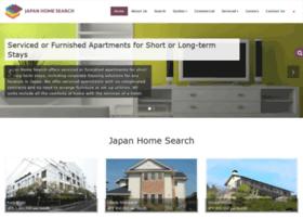 japanhomesearch.com