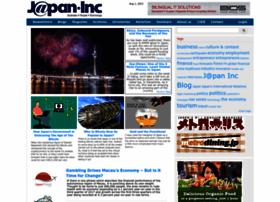 japaninc.com