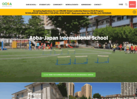 japaninternationalschool.com