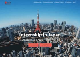 japaninternships.com