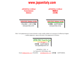 japanitaly.com