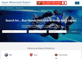 japanmotorcycleexport.com