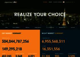 japannext.co.jp