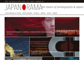 japanorama.co.uk
