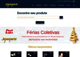 japanparts.com.br