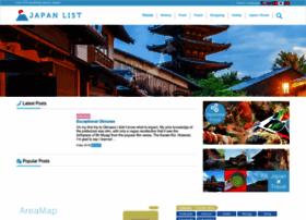 japantourlist.com