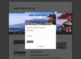 japantraveladvice.com