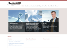 japanvisa.com