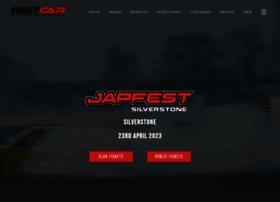 japfest.co.uk