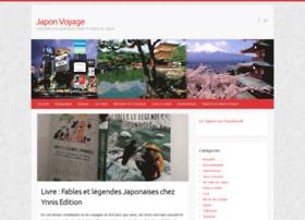 japon-voyage.com