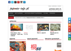 japonia-info.com.pl