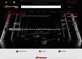 japperformanceparts.co.uk