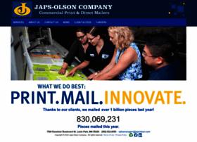 japsolson.com