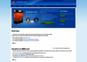 jar2exe.com