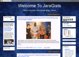 jaragists.blogspot.com