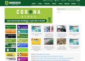 jaraguadosul.com.br