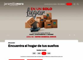 jaramillomora.com
