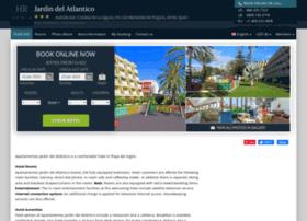 jardin-del-atlantico.hotel-rez.com