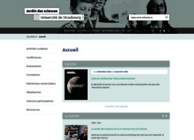 jardin-sciences.unistra.fr