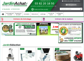 jardin.bricoachat.fr